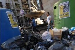 Hipermercados, shoppings y hoteles de la provincia de Buenos Aires deberán separar residuos
