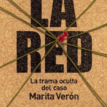 """Se presentó en Olavarría """"la Red"""", La trama oculta del caso Marita Verón"""