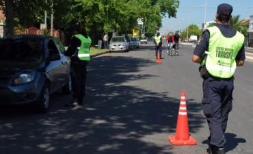 Gobierno Municipal insiste en respetar las velocidades máximas para salvar vidas