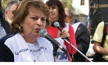 FEB anunció movilización a la Casa de la Provincia de Buenos Aires en Capital