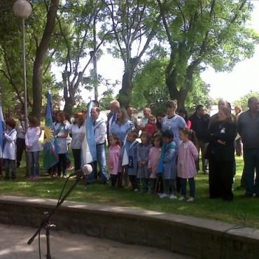 Loma Negra festeja 110° años de vida