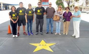 Pintaron dos nuevas Estrellas Amarillas