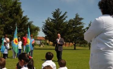 La Madrid: Acto Oficial y festejos por el 99º Aniversario de la creación de la localidad de Pontaut