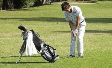 Golf. El domingo arranca la clasifica del Campeonato del Club