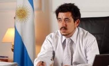 Arlía, duro con el Frente Renovador, repasó las obras que quedarían sin realizar, si no se aprueba el presupuesto