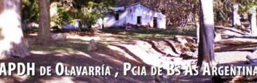 La APDH Olavarría reclama el esclarecimiento del homicidio de Jorge Ortega