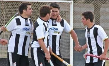 Hockey. Estudiantes quedó en Séptimo lugar.