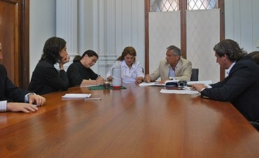 Eseverri recibirá a los beneficiarios del programa PRO.CRE.AR para informarlos sobre la ordenanza para venta de terrenos