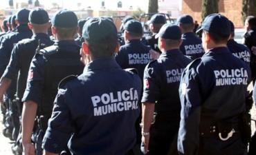 Los 42 municipios que pueden adherir al proyecto de Policía Local presentado por Granados