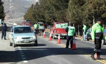 Seguridad Vial reforzará los controles vehiculares