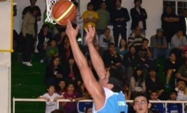 Sub 17 en Comodoro Rivadavia