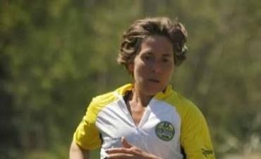 Destacado tercer lugar de  Rosana Luisetti en la