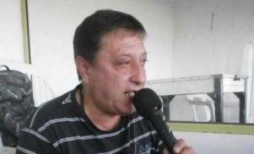 Murió el periodista y relator Sergio Mauricio Pinchentti