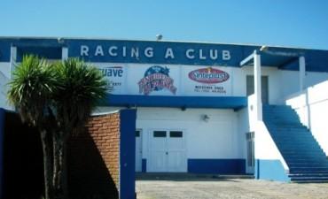 Elecciones en Racing