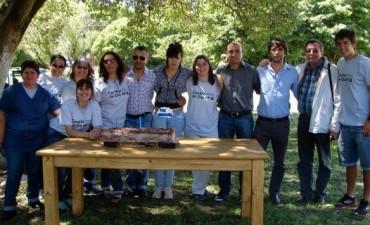 El Centro de Día Municipal para la Atención a las Adicciones festeja su primer año