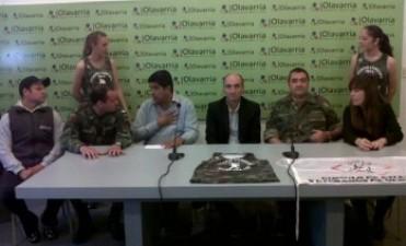 """Se realiza el """"Desafío Lancero 2013"""""""