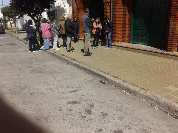 Los vándalos dañaron otros lugares próximos a Fátima
