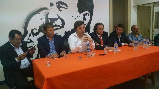 Inauguraron una oficina del IPS en Olavarría