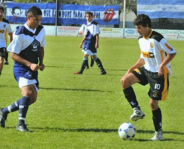 Fútbol local: San Martín, El Fortín y Ferro se suman a Estudiantes