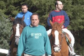 Jornada:Terapias Asistidas con Animales