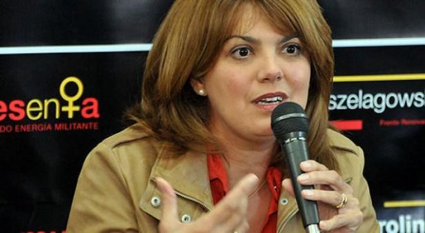 Mujeres en Massa cierra en Bolivar