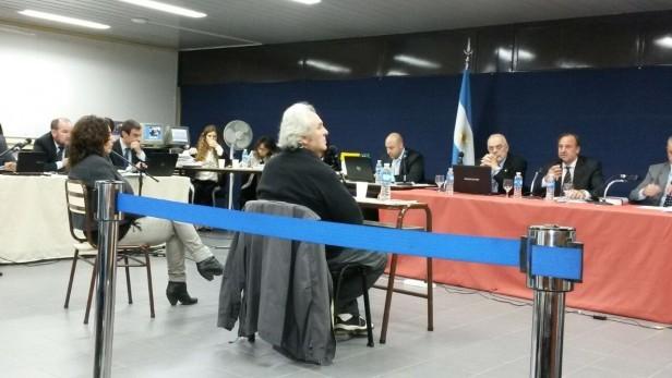 Juicio Monte Pelloni: Piden rechazar la ampliación de imputaciones