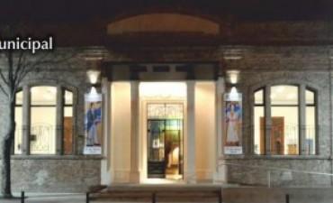 Muestras y documental en el Centro Cultural San José