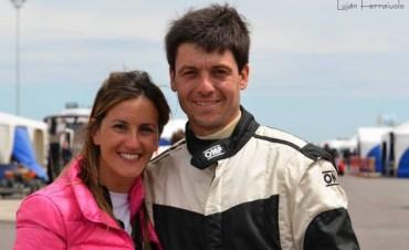 Inolvidable: Juanjo Cassou ganó en el Turismo Pista