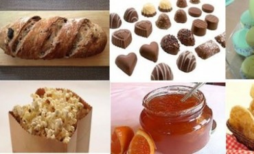 Reunión por elaboración artesanal de alimentos y comercialización