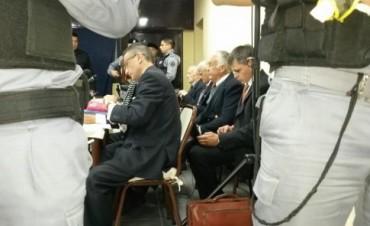 Juicio Monte Pelloni: Decano de Sociales confirmó la denuncia por amenazas