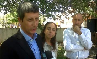Olavarría se integró al Programa 'Primaria Digital'