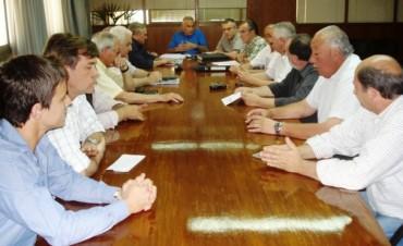 Coopelectric: Díaz sigue presidiendo el Consejo de Administración