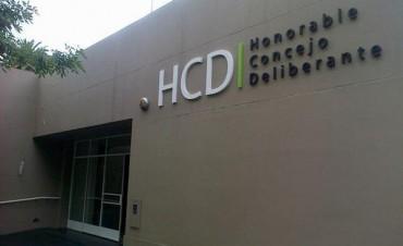 HCD: entre remodelaciones y próximo a tener una página web