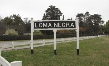 Loma Negra festeja con el 'Día de la Villa'