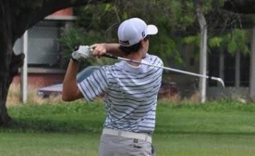 Golf: Ya están los cuatro clasificados para el Campeonato del Club