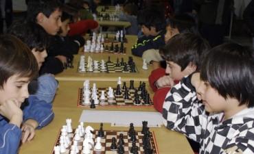Se viene el Gran Prix  de Ajedréz Infantil