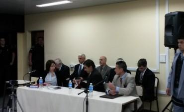 Pelloni: Amplían acusación sobre Verdura, Grosse, Ferreyra