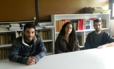 Estudiantes de Sociales reciben becas de investigación
