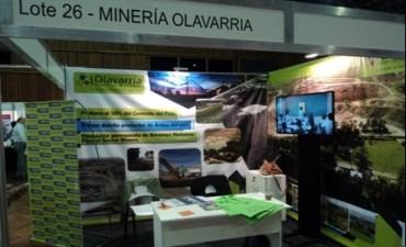 Olavarría en el 2° Congreso Argentino de Áridos