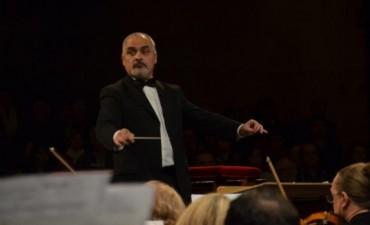 """""""Clásica y Solidaria"""" : nuevo concierto"""