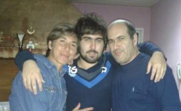 Rosana Luisetti: Regreso con gloria
