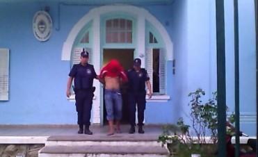 Un detenido por el ataque al joven de 19 años