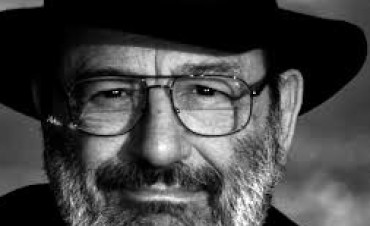'Las redes sociales nos vuelven al medioevo', dice Umberto Eco