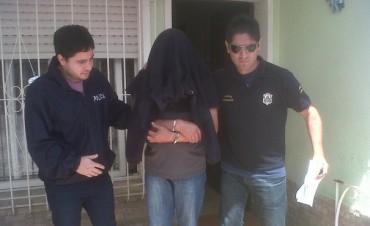 Detuvieron a un hombre por abuso sexual