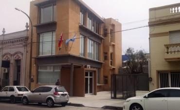 Inauguran la nueva sede de AMCA