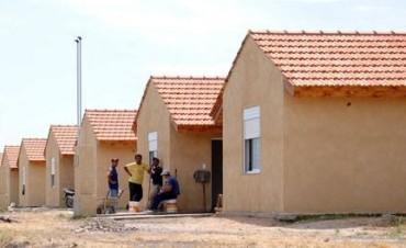 Se entregan ocho viviendas del Barrio Educadores