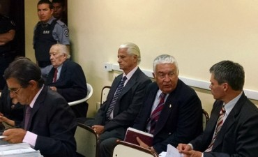 Monte Pelloni: Se negaron a declarar, pero igual hablaron