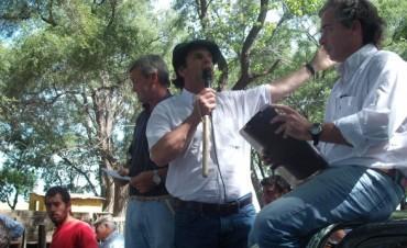 Remate de Lartirigoyen y Oromí SA en Recalde