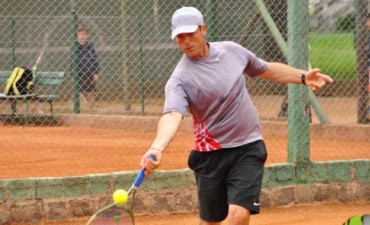 Racing inaugurará las reformas en la sección tenis con una exhibición profesional