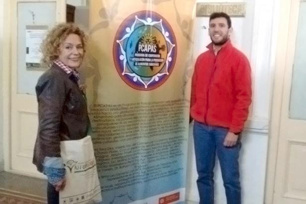 Antropólogos de la FACSO en congresos nacionales e internacionales